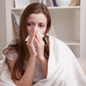 gripe invierno
