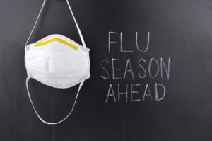 Medicina gripe