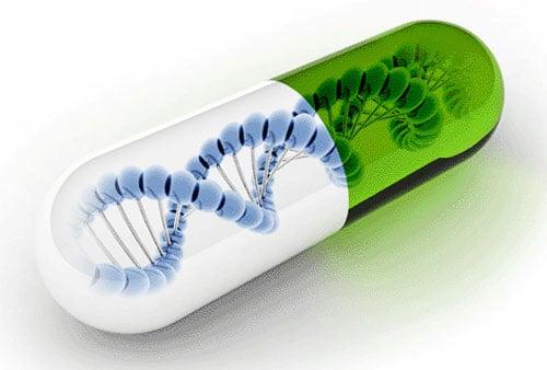 CRISPR-Cas systems como nuevos antimicrobianos