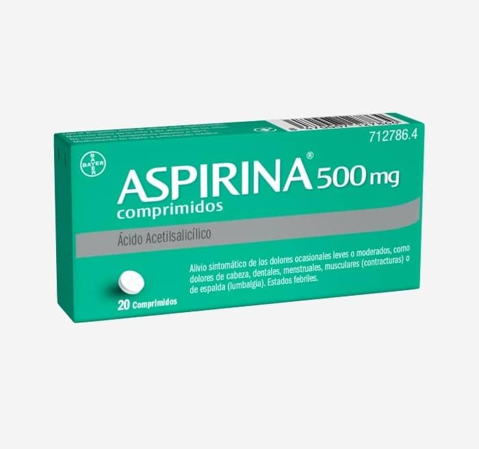 Nuestra amiga la Aspirina®