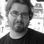 David Palomas