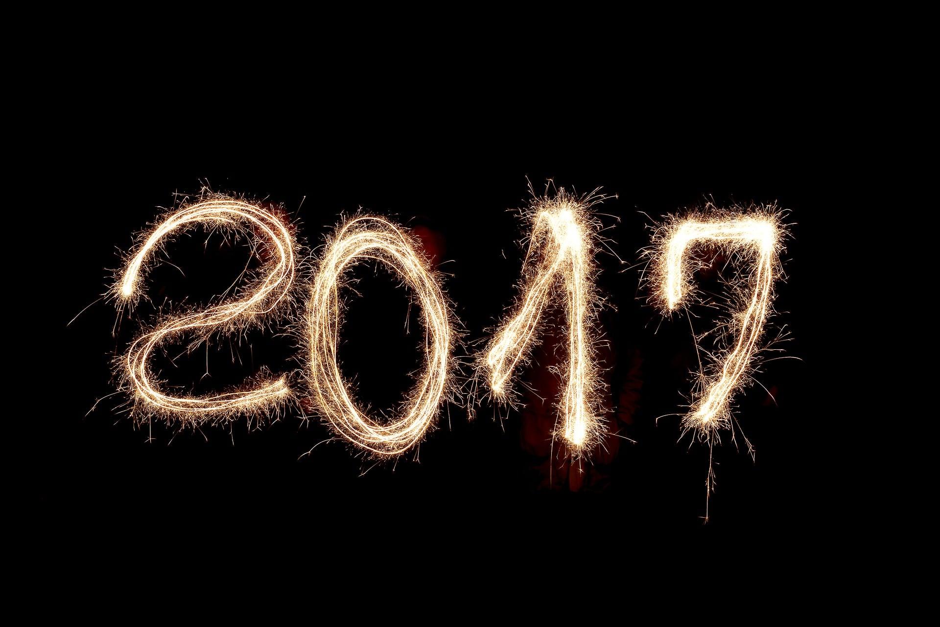 2017, un año de ciencia
